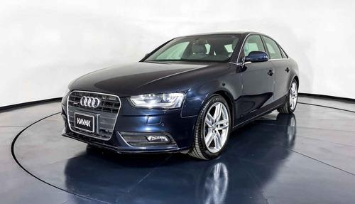 Imagen 1 de 15 de 43394 - Audi A4 2013 Con Garantía