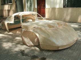 Torino Coupe Tc Liebre Mk Iii 1968 Legitima Pronello Permuto