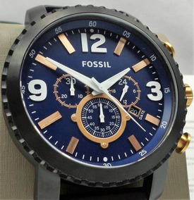 Relógio Fossil Nate (mod. Bq 2011)