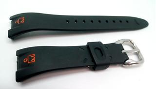 Pulseira Relógio Timex Ti5e731 Boneco Laranja Melhor Preço