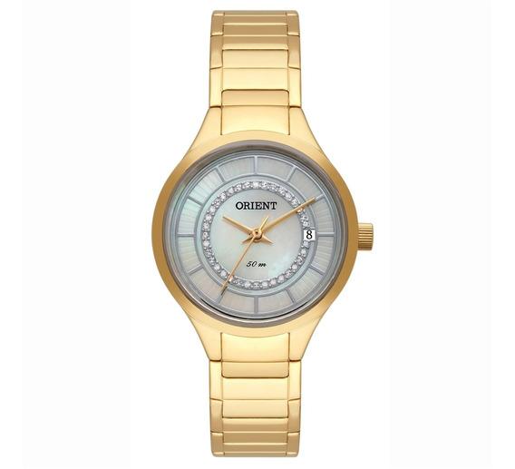 Relógio Orient Analógico Feminino Fgss1166 C1kx