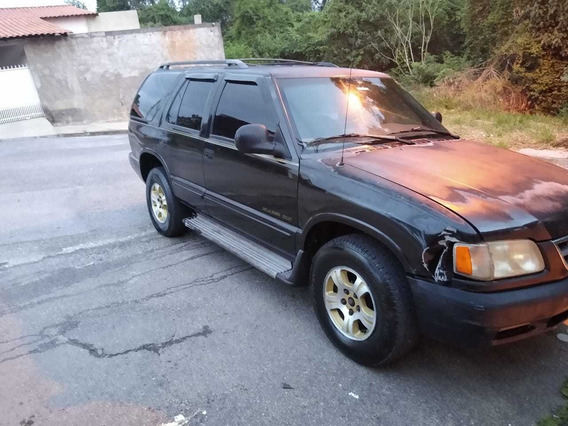 Blazer Executive 4.3 V6 98 Com Gnv