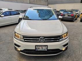 Volkswagen Tiguan 1.4 Comfortline At 2018 $399,000.00