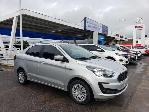 Ford Figo Impulse T/m 2019