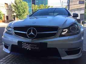 Mercedes Benz Clase C 6.3 C63 Amg Coupe 457cv