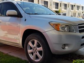 Toyota Rav4 Vagoneta Limited Piel At 2007