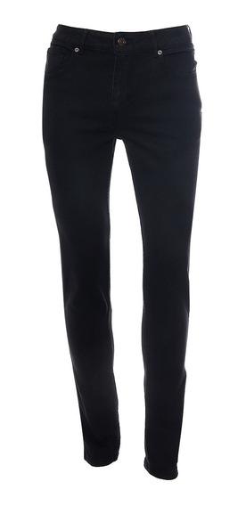 Jeans Corte Skinny De Hombre C&a Stretch Básicos