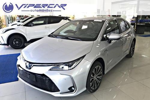 Toyota Corolla Seg 1.8 2021 0km