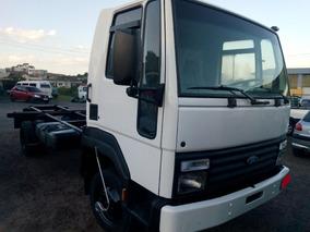 Cargo 814 No Chassi (doc Bau) Motor Cummis ( Ñ 8150 815 710
