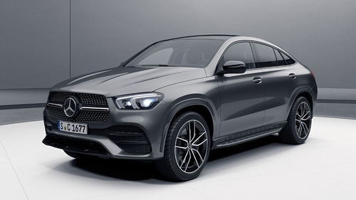 Mercedes Benz Gle 53 Amg Coupe 0km Concesionario Oficial-sf