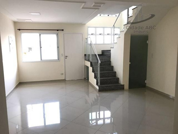 Sobrado Residencial À Venda, Vila Alpina, São Paulo. - So0224