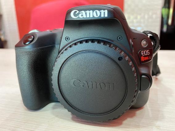 Canon Sl2 + Lente 75-300mm