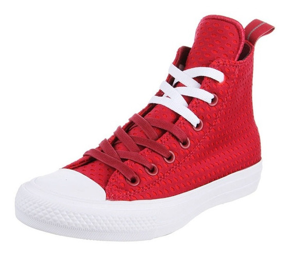 Botitas Converse All Star Ii Shield - Consulte Su Talle