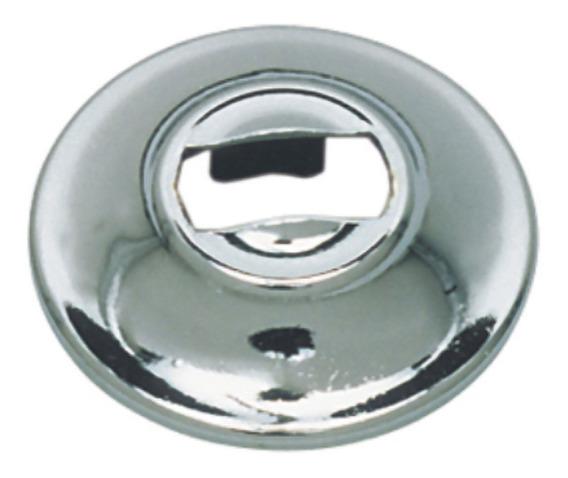 Espelho Maçaneta Interna Porta Diant Mercedes 1113 Cromado