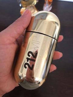 212 Carolina Herrera Vip Perfume
