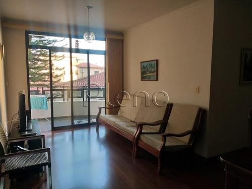 Imagem 1 de 19 de Apartamento À Venda Em Jardim Proença - Ap015313