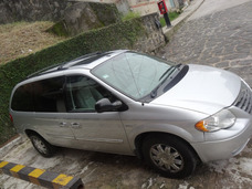 Chrysler Town & Country Touring