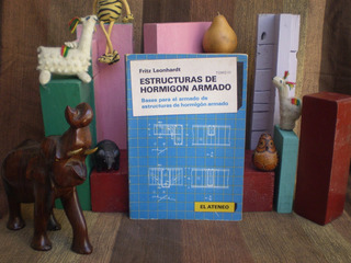 Estructuras Hormigon Armado- F.leonhardt -t-3-exc-estimpec-