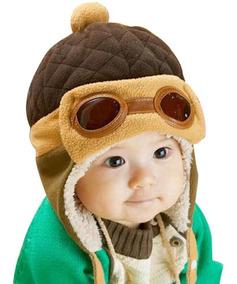 Touca Gorro Chapéu Bebe Unissex Infantil Frio Inverno 2019