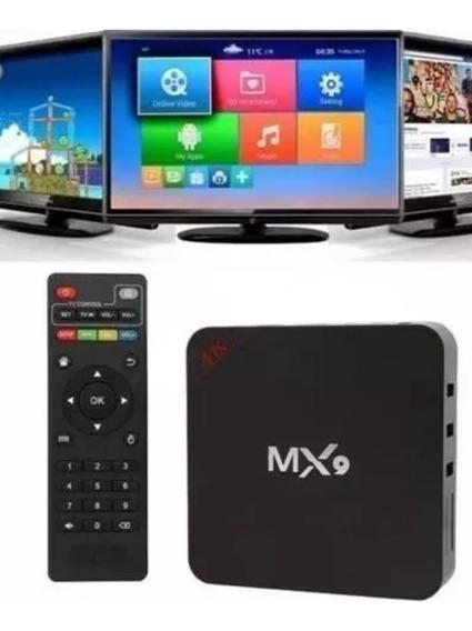Aparelho Para Transformar Tv Comum Em Smart. Android. Novo