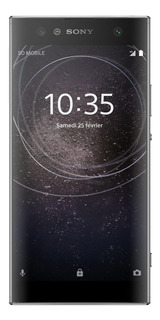 Sony Xperia XA2 Ultra Dual SIM 64 GB Preto 4 GB RAM