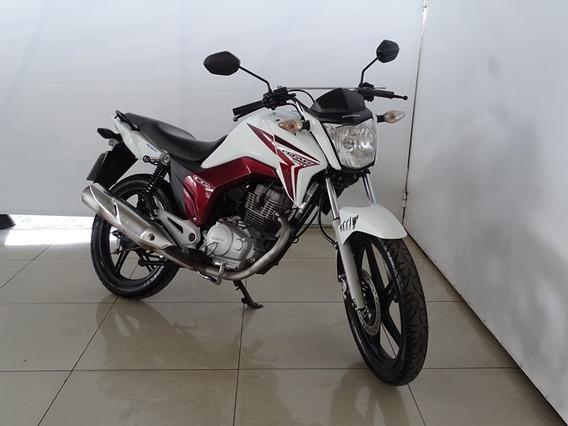 Honda Cg Titan Ex 150 (2837)