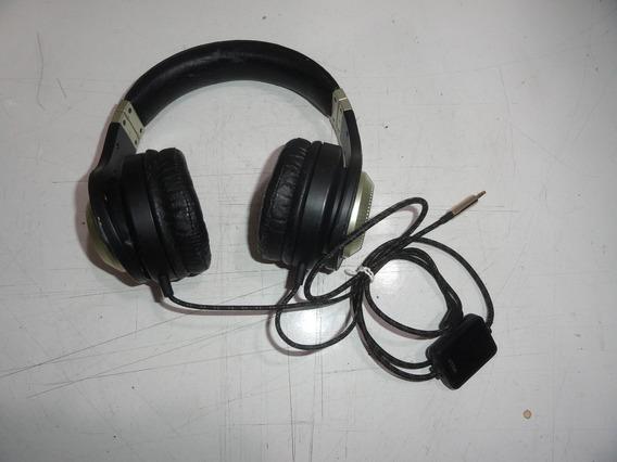 Headfone Tdk St800 Hi Fidelity Signature Sound Com Defeito