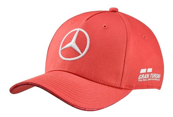 Gorra Lewis Hamilton Mercedes Amg Petronas Inglaterra Uk F1