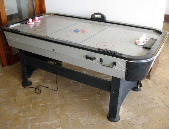 Mesa De Air-hockey.