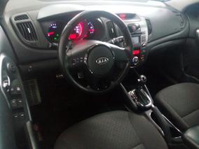 Cerato 1.6 Sx E.233 16v Gasolina 4p Automatico 2012/2013