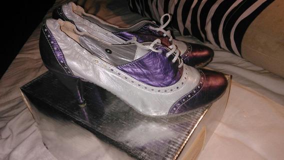 Zapatos Mujer Numero 39 Usados