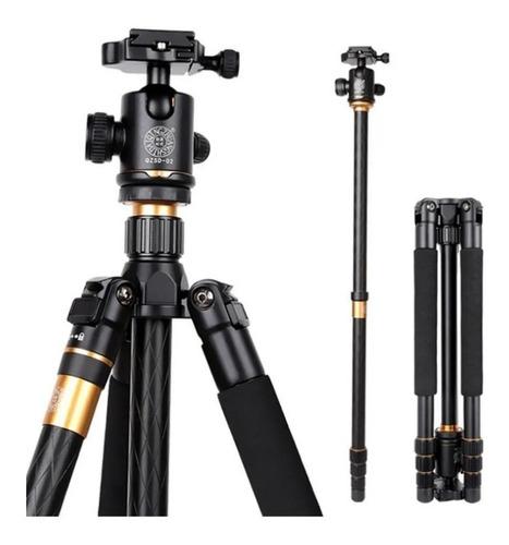 Trípode Monopode Profesional Q999 Nikon Canon Sony Sellados