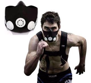 Mascara Entrenamiento 2.0 Elevación Elevation Training Mask