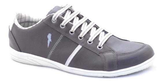 Sapatenis Individual Polo Blu Sapato Tenis Barato 1200