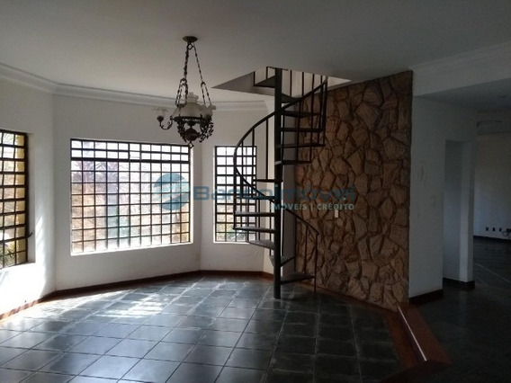 Casas Para Venda Jardim América, Casas Para Vender Em Campinas - Ca01971 - 33958727