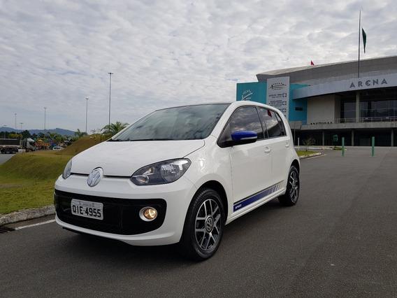 Volkswagen Up! 2017 1.0 Tsi Speed 5p