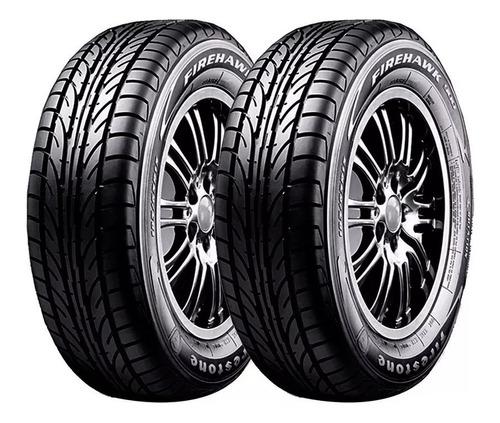 Kit X2 Neumáticos 195/55r15 85h Firestone Firehawk 900 F900
