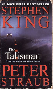 Talisman, The King, Stephen / St