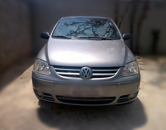 Volkswagen Fox 1.0 Flex 2005