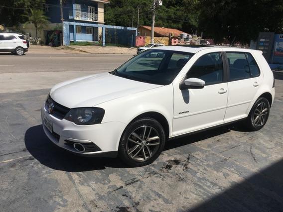 Volkswagen Golf 1.6 Flex Sportline Limited Edition