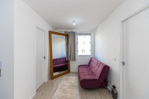 Imagem 1 de 21 de Apartamento - Ap13844 - 69537948