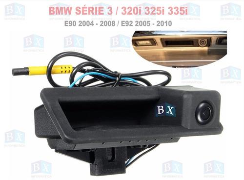 Camera De Ré Bmw Série 3 320i 325i 335i E90 E92 2004 - 2010