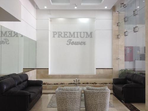 Venta De Apartamento De 159 M2 En Ph Premium Tower, 21-8368