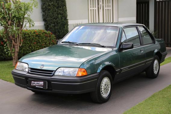 Gm Monza Sl/e 1991