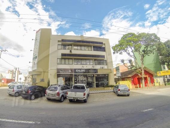 Sala Comercial No Bairro Velha, Medindo 33,24 M². - 3575033l