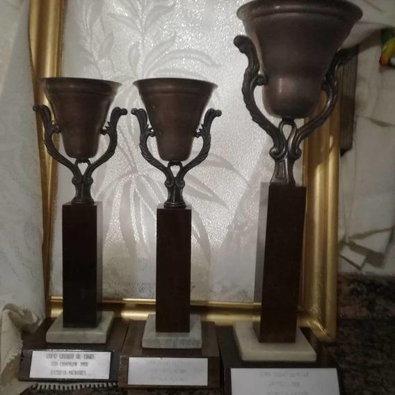 Trofeos Deportivos Antiguos