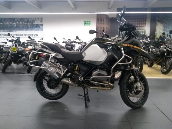 Bmw R 1200 Gs Aventure K52