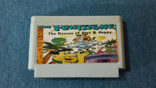The Flintstones - Family Cartucho