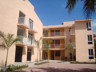 Hotel Departamentos Cuartos En Ixtapa