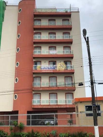 Apartamento Na Praia Só R$ 145 Mil Prédio Frente Mar 7772 C